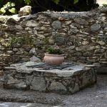 S pravilno obdelavo kamen zasije v vsej naravni lepoti
