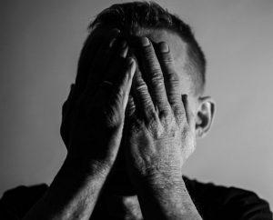 Depresija je bolj pogosta kot mislimo