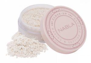 Kvalitetna ličila kozmetike Nabla