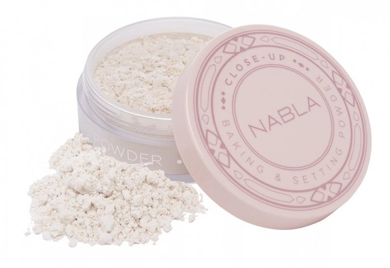 Kozmetika Nabla v svoje proizvode vključuje inovativne in bogate formule