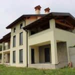 Fasada iz stiroporja - učinkovita in poceni
